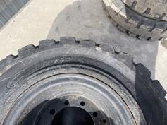 1000 x 20 ECOMATIC SOLID TYRES-902076