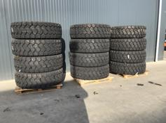 Tyres –  – 17.5R25 NEW – #901438