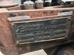 BAKKER HB80-1988-901267