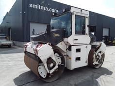 Picture of BOMAG BW174 AD AM-2