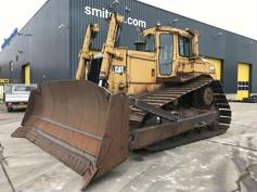 Picture of CATERPILLAR D8N w winch
