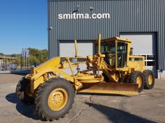 Picture of CATERPILLAR 12H w scarifier