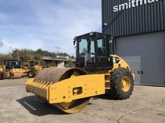 Picture of CATERPILLAR CS533 E XT
