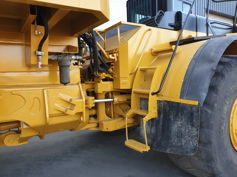 Caterpillar – D400E II – #114799