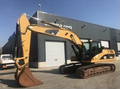 Picture of CATERPILLAR 324D LN