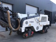 Picture of WIRTGEN W100 F