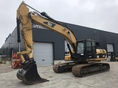 Picture of CATERPILLAR 324D L