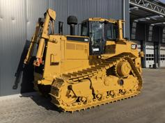 Picture of CATERPILLAR D8R w ripper