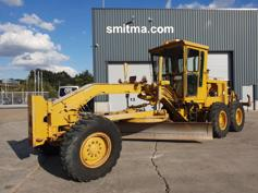 Picture of CATERPILLAR 130G w ripper