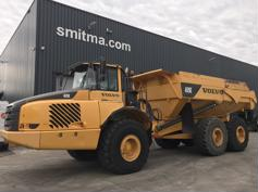 Picture of VOLVO A35E