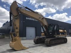 Picture of CATERPILLAR 336D L