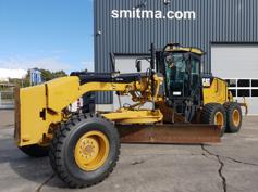 Picture of CATERPILLAR 140M w ripper