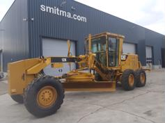 Picture of CATERPILLAR 12K w ripper