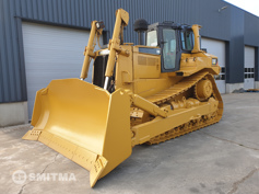 Picture of CATERPILLAR D8R LRC
