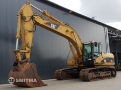 Picture of CATERPILLAR 325C L