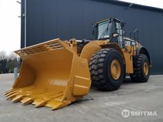 Picture of CATERPILLAR 980K