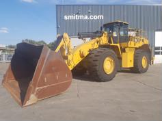 Picture of CATERPILLAR 988H h.l.