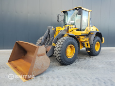 Picture of VOLVO L60 H