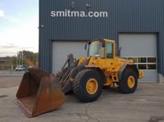 Picture of VOLVO L120 E
