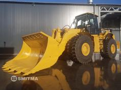 Picture of CATERPILLAR 980H blockhandler