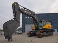 Picture of VOLVO EC700C L