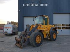 Picture of VOLVO L70 E