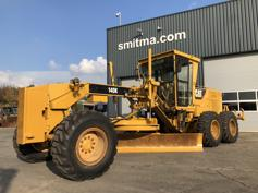 Picture of CATERPILLAR 140K