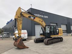 Picture of CATERPILLAR 323E L