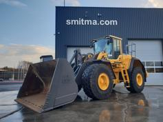 Picture of VOLVO L150G