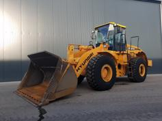 Picture of HYUNDAI HL760 -7A