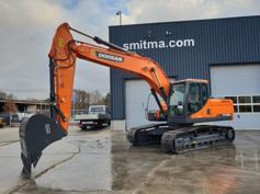 Picture of DOOSAN DX225 LC