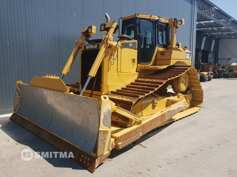 Picture of CATERPILLAR D6T LGP 100% NEW U/C