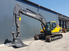 Picture of VOLVO EC220D L