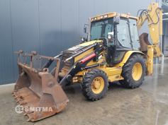 Picture of CATERPILLAR 432D