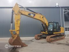 Picture of CATERPILLAR 330D 2L