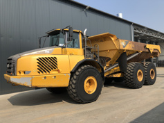 Picture of VOLVO A40E