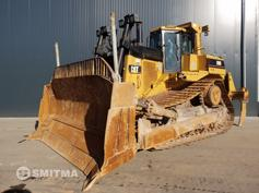 Picture of CATERPILLAR D9R w ripper