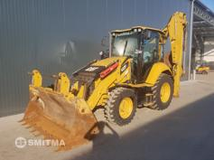 Picture of CATERPILLAR 432F II