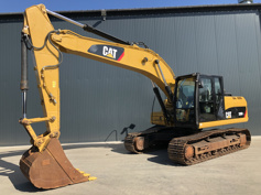 Picture of CATERPILLAR 320D L
