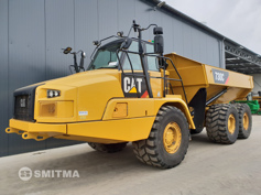 Picture of CATERPILLAR 730C
