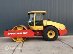Dynapac – CA602 D – #116248