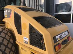 Caterpillar – CS76 – #116251