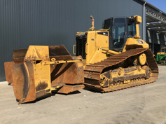 Picture of CATERPILLAR D6N LGP