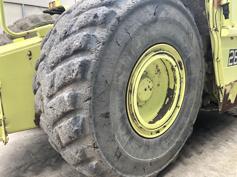 Caterpillar – 631G – #116329