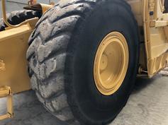 Caterpillar – 631G – #116333