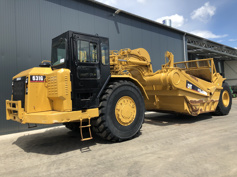 Picture of CATERPILLAR 631G