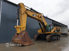 Picture of CATERPILLAR 385C