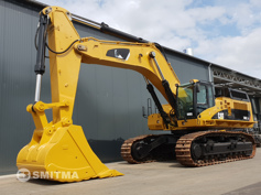 Picture of CATERPILLAR 365C