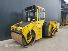 Picture of BOMAG BW154 AD-4