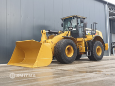 Picture of CATERPILLAR 966K XE New Bucket